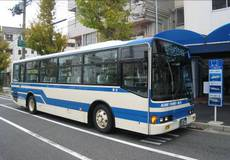 神戸フェリーバス画像