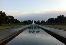 離宮公園写真