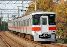 山陽電車画像